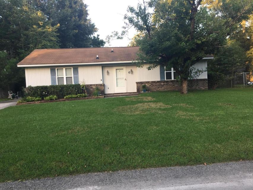 6 Crystal Springs Drive Goose Creek, SC 29445