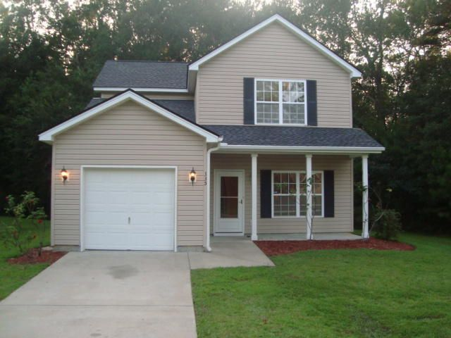 335  Amy Drive Goose Creek, SC 29445