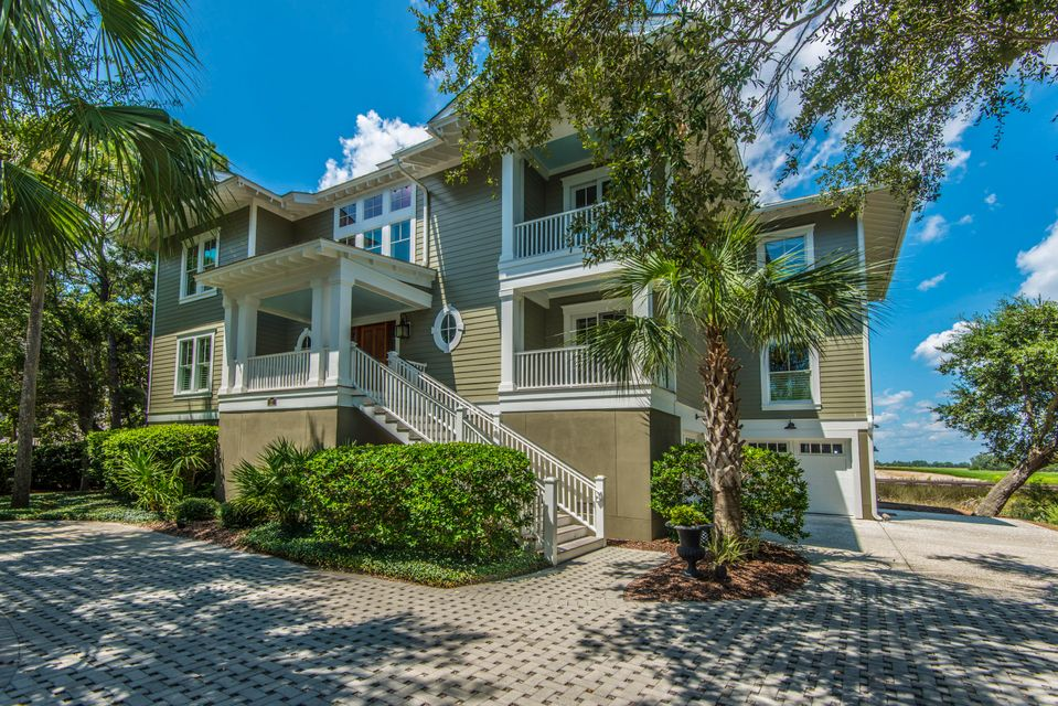 17  Fairway Village Lane Isle Of Palms, SC 29451