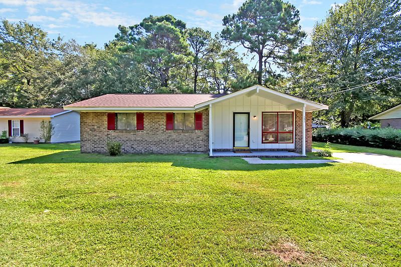 1571  Langston Drive Johns Island, SC 29455