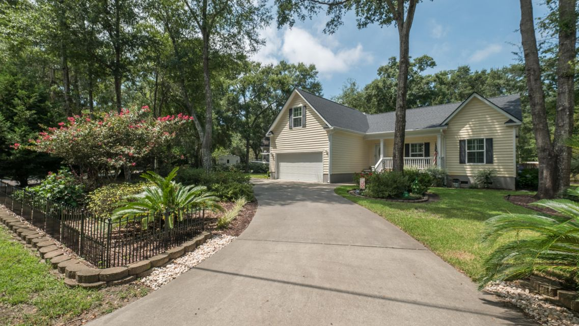 795  Swanson Avenue Charleston, SC 29412