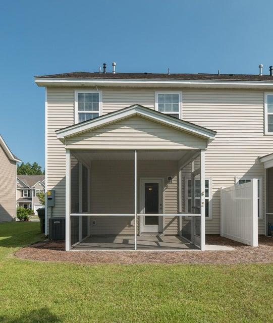 1166  Euclid Drive Charleston, SC 29492