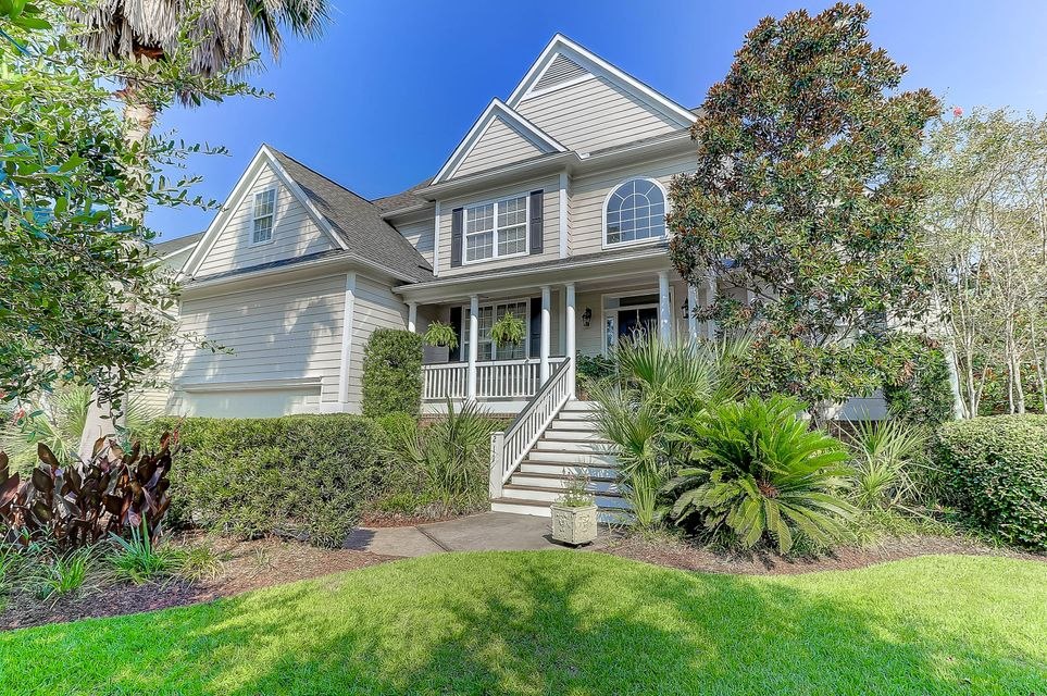 211  Oak Point Landing Drive Mount Pleasant, SC 29464