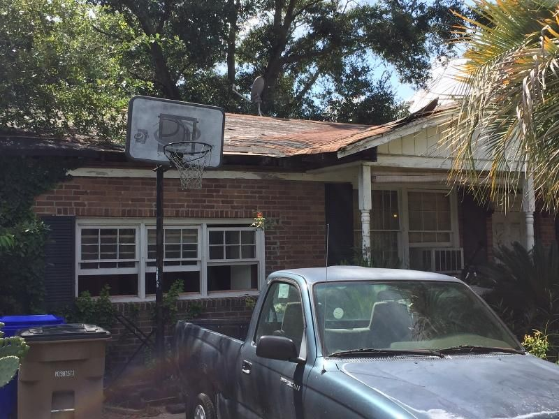 1421  Relyea Avenue Charleston, SC 29412
