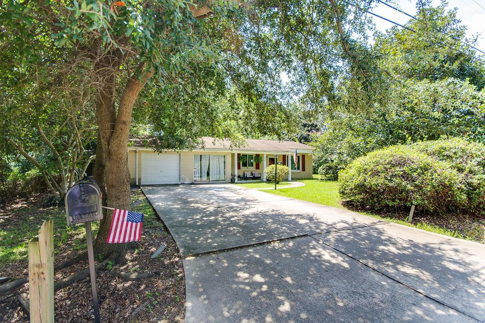 2242  Parsonage Road Charleston, SC 29414