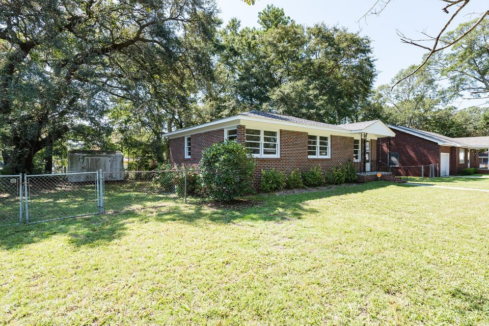 4617  Watkins Road North Charleston, SC 29418