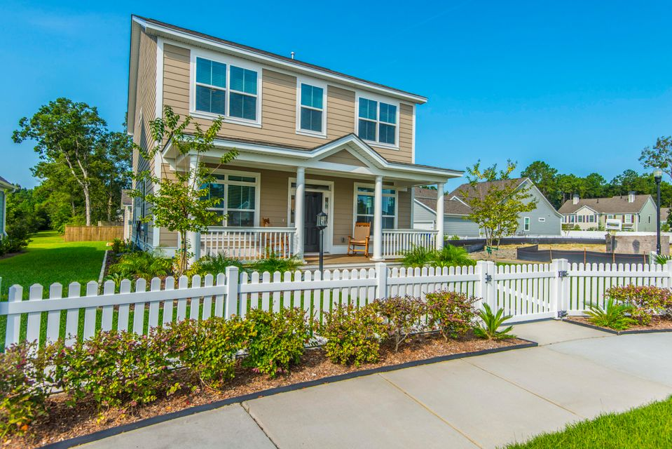 1173  Peacehaven Way Mount Pleasant, SC 29466
