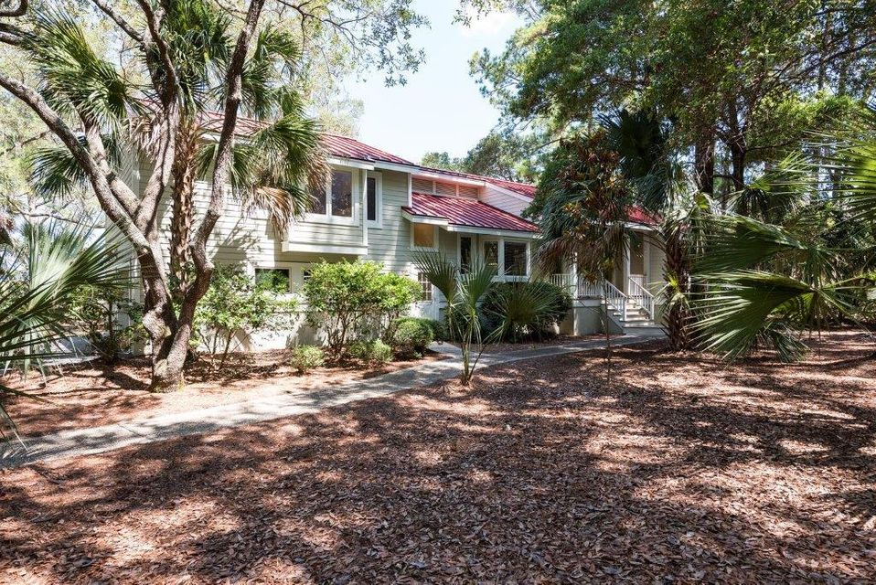 2500 Clear Marsh Road Johns Island, SC 29455