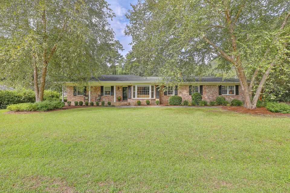 123  Reynolds Road Summerville, SC 29483