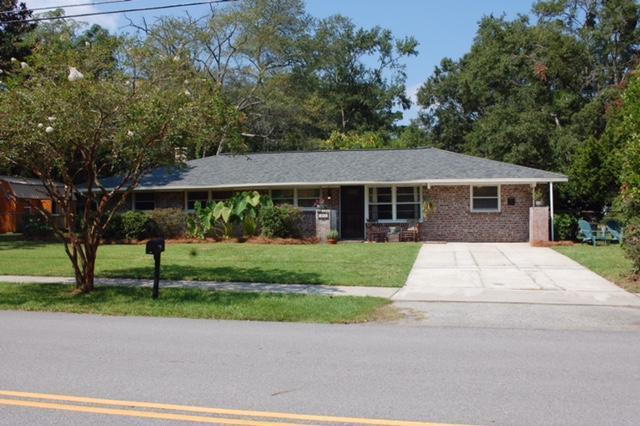 409  Arlington Drive Charleston, SC 29414