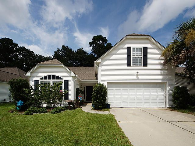 1572  Wellesley Circle Mount Pleasant, SC 29466