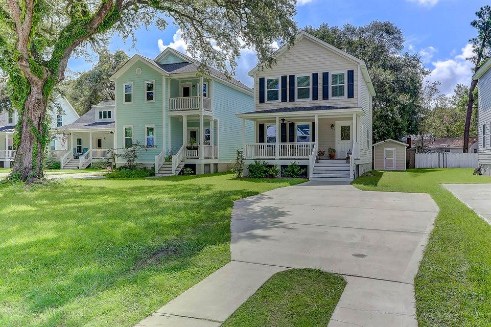 4340 Rugheimer Avenue North Charleston, SC 29405
