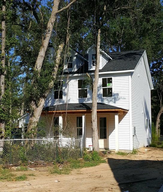 1675 Jessy Elizabeth Road Johns Island, SC 29455