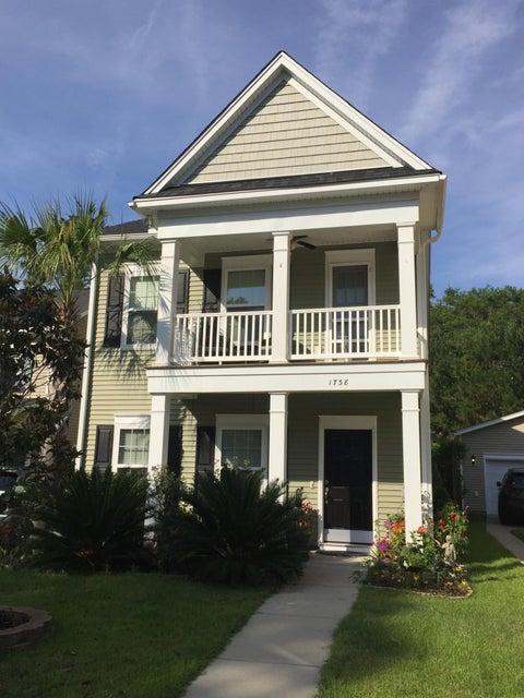 1738  Towne Street Johns Island, SC 29455