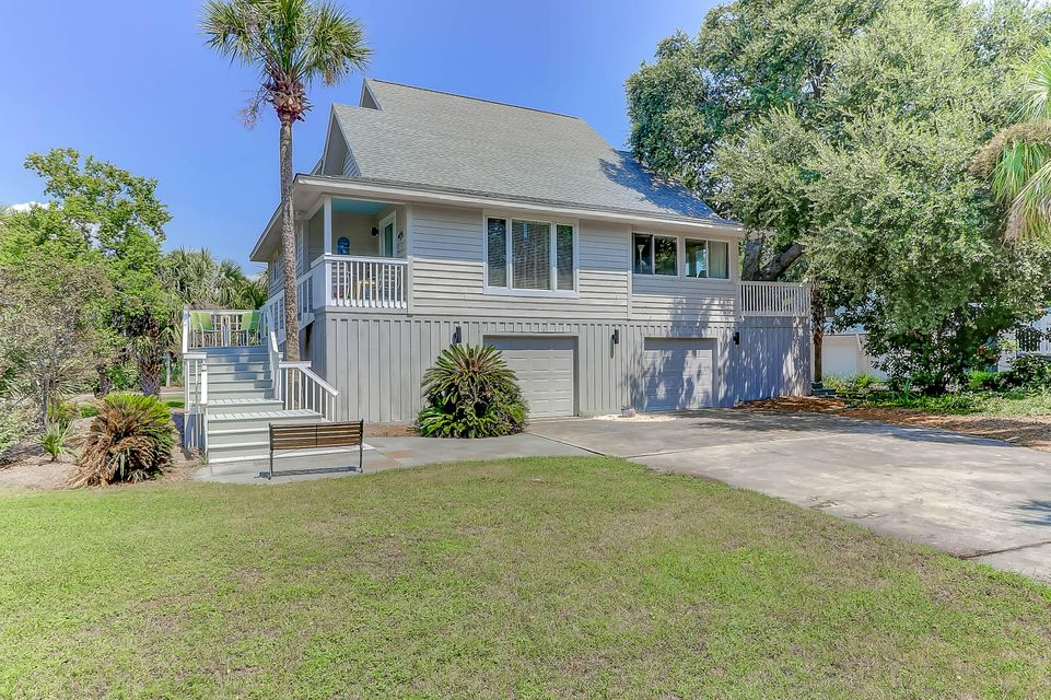 38 W Beachwood Isle Of Palms, SC 29451