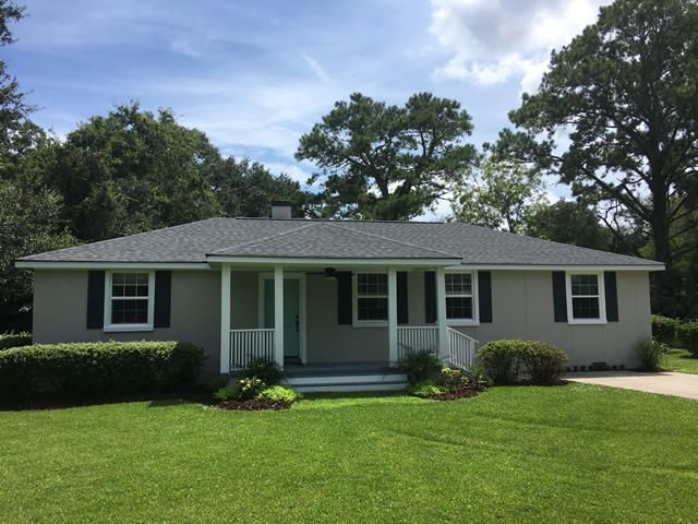 2111  St James Drive Charleston, SC 29412