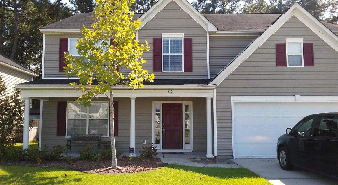 329  Jamestown Drive Summerville, SC 29486