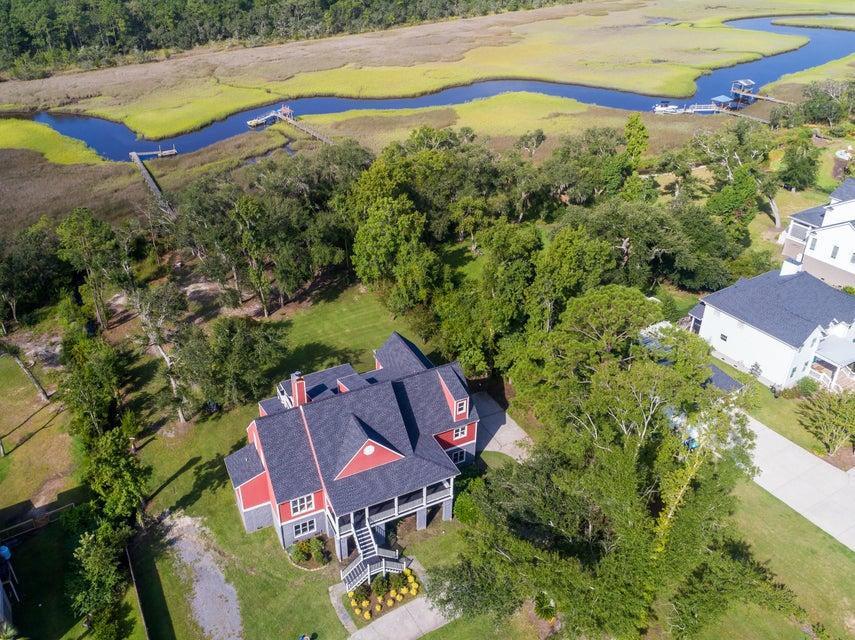 714 Sonny Boy Lane Johns Island, SC 29455