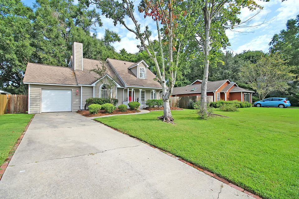 1251  Llewellyn Road Mount Pleasant, SC 29464