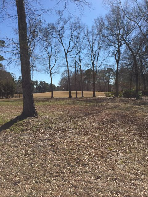 8927 E Fairway Woods Circle North Charleston, SC 29420