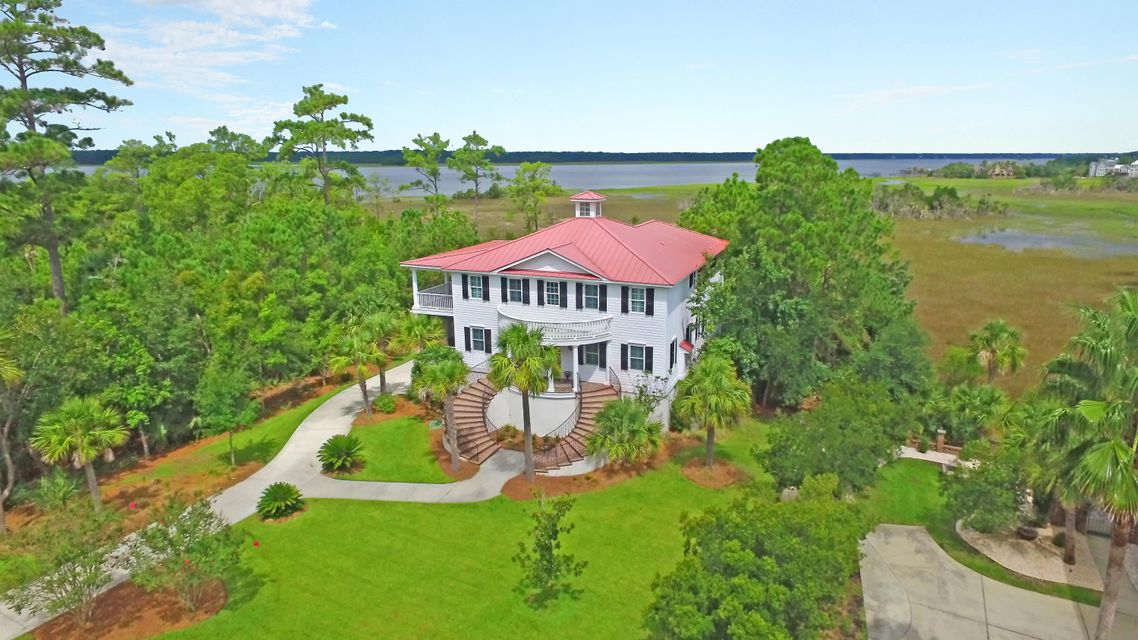 2309 Kiln Point Drive Mount Pleasant, SC 29466