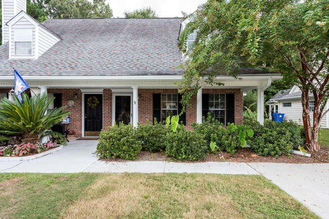 3248  Queensgate Way Mount Pleasant, SC 29466