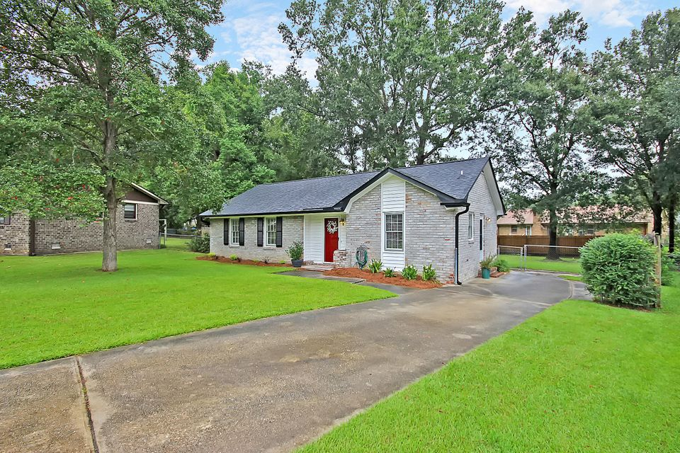 8  Clarksville Lane Goose Creek, SC 29445