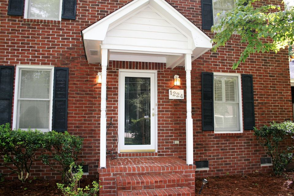 1224  Myrick Road Mount Pleasant, SC 29464