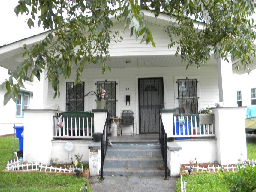 78  Cypress Charleston, SC 29403