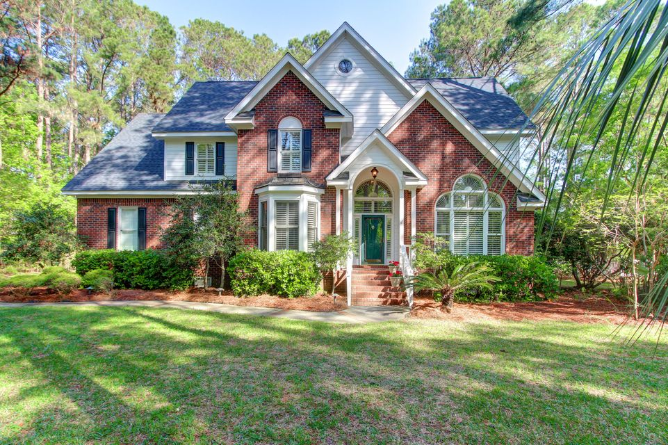 3616  Colonel Vanderhorst Circle Mount Pleasant, SC 29466