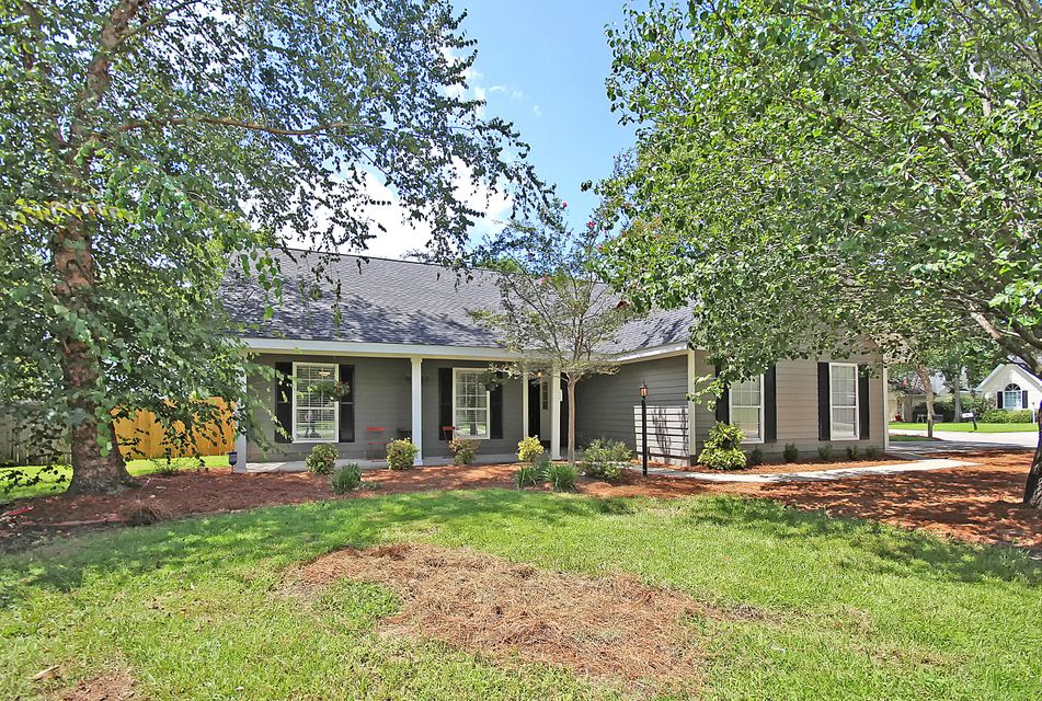 739  Lavalier Square Mount Pleasant, SC 29464