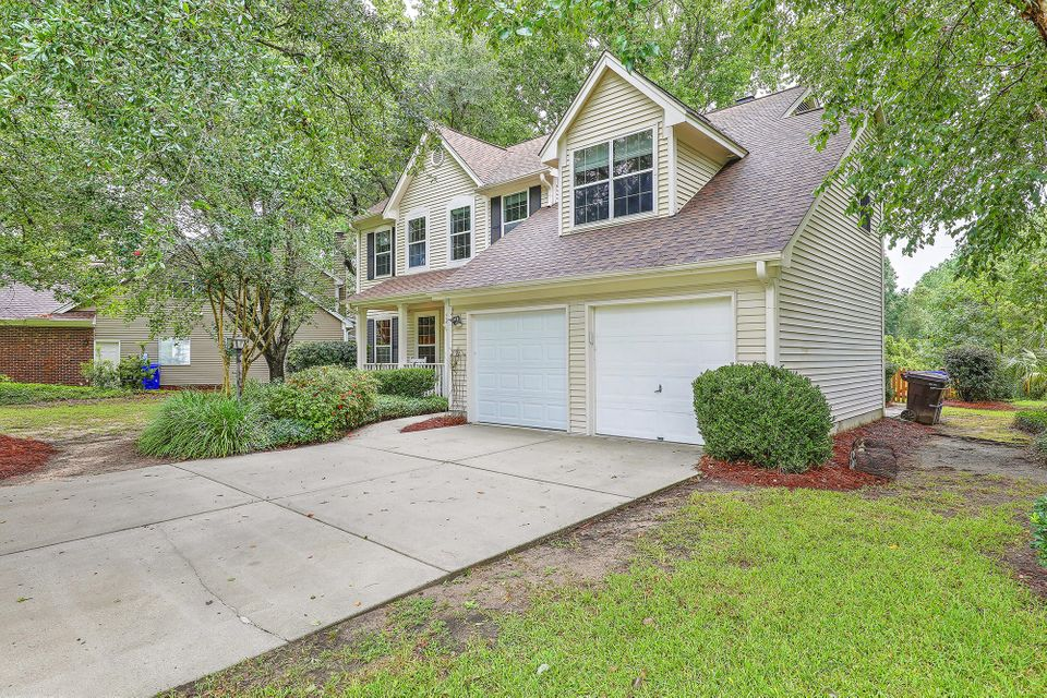 448  Jardinere Walk Mount Pleasant, SC 29464