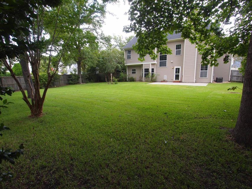 5400 E Berkers Court North Charleston, SC 29420
