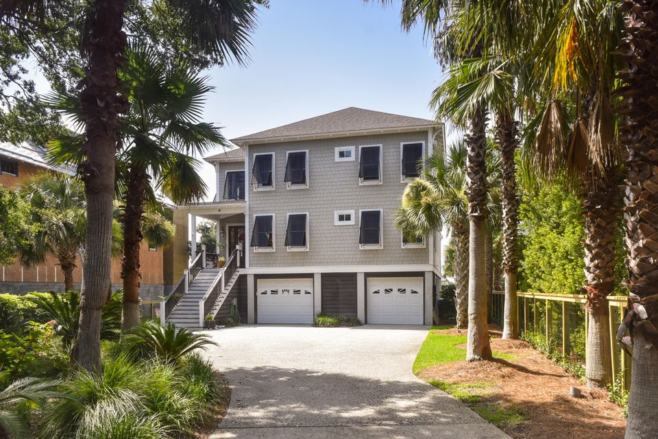 4 Whispering Palms Lane Isle Of Palms, SC 29451
