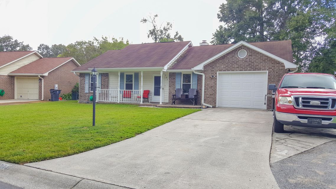 204  Houston Drive Ladson, SC 29456