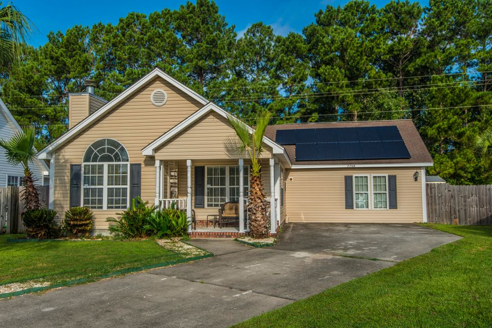7760  Brookdale Boulevard North Charleston, SC 29418