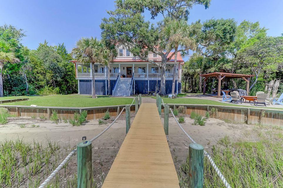 Goat Island Homes For Sale - 2631 Buccaneer, Isle of Palms, SC - 25