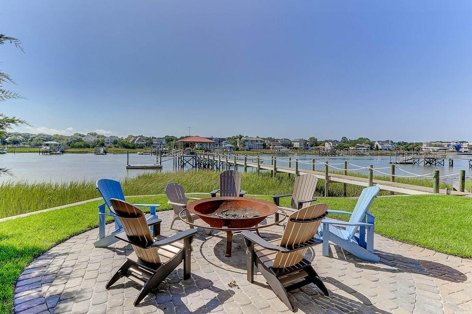 Goat Island Homes For Sale - 2631 Buccaneer, Isle of Palms, SC - 47