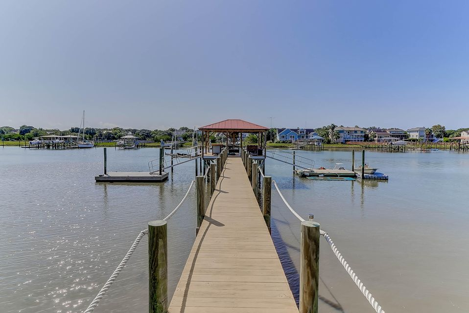 2631  Buccaneer Road Isle Of Palms, SC 29451