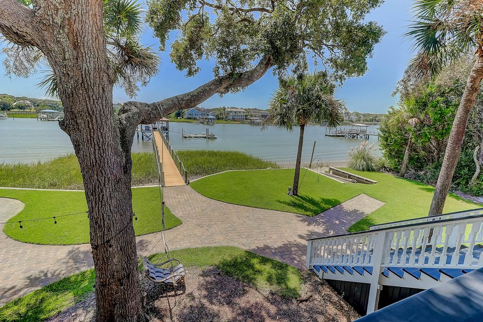 Goat Island Homes For Sale - 2631 Buccaneer, Isle of Palms, SC - 41