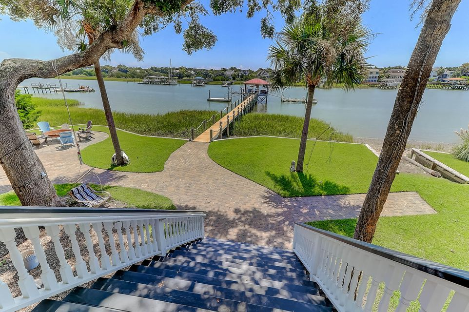 Goat Island Homes For Sale - 2631 Buccaneer, Isle of Palms, SC - 27