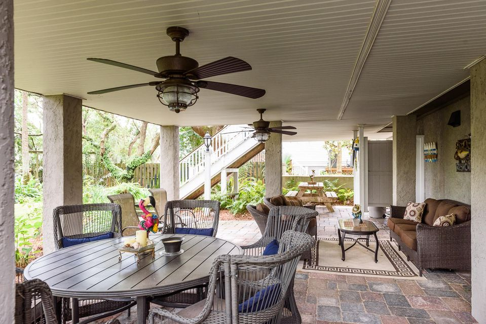 14  43RD Avenue Isle Of Palms, SC 29451