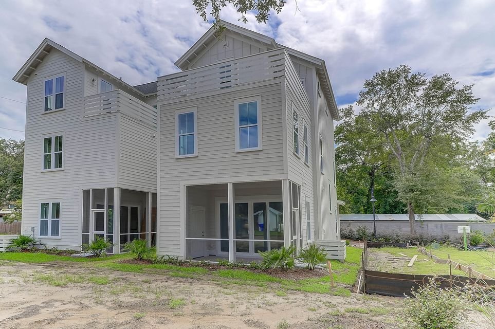 149 Bratton Circle Mount Pleasant, SC 29464