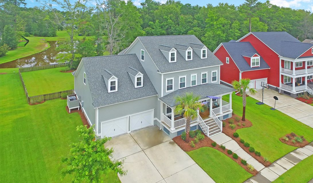 1337  Whisker Pole Lane Mount Pleasant, SC 29466