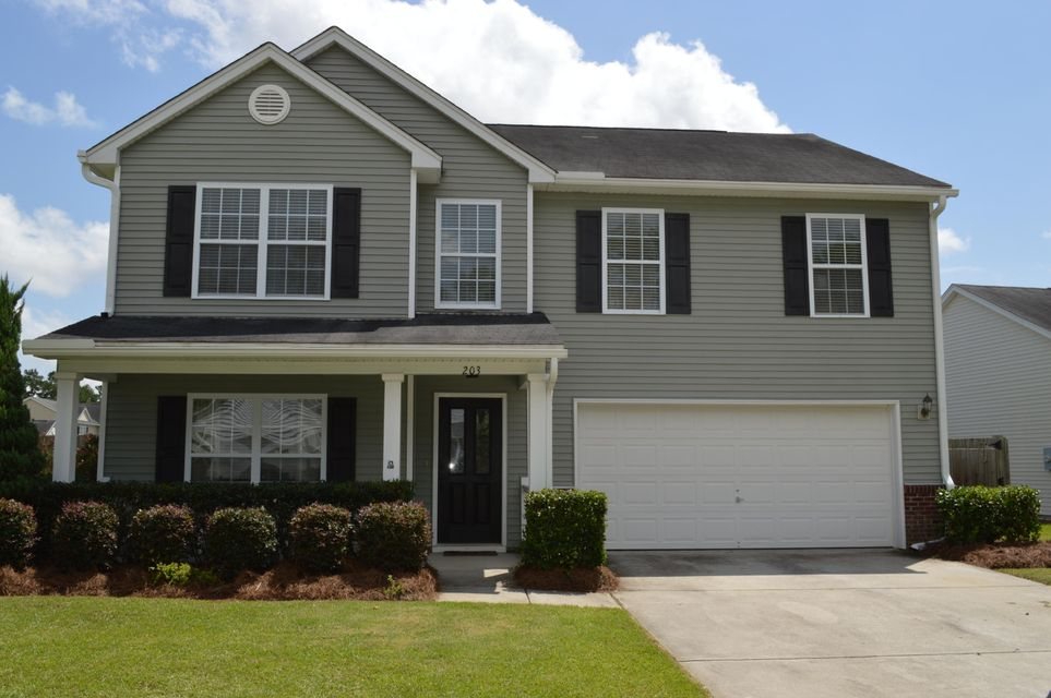 203  Waterbrook Drive Goose Creek, SC 29445
