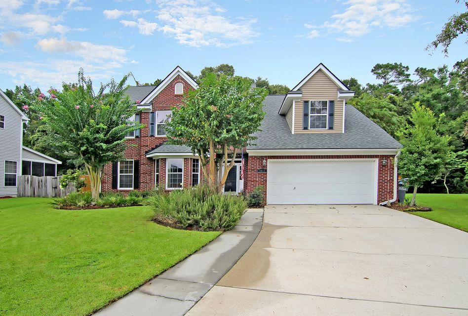 5403 Bernay Court North Charleston, SC 29420