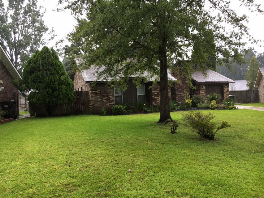 431  Terrier Road Goose Creek, SC 29445