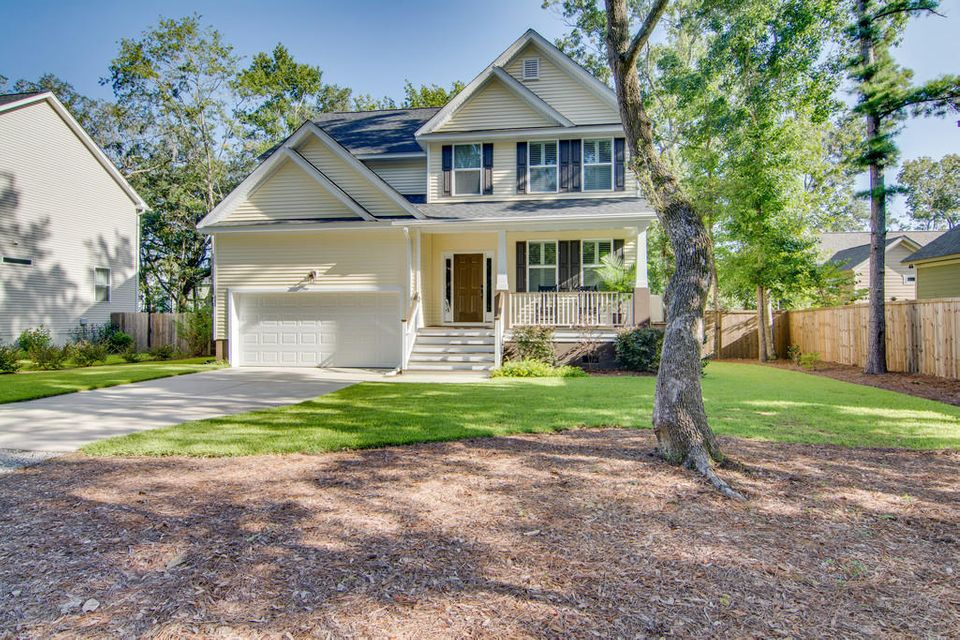 688  Edentree Place Charleston, SC 29412