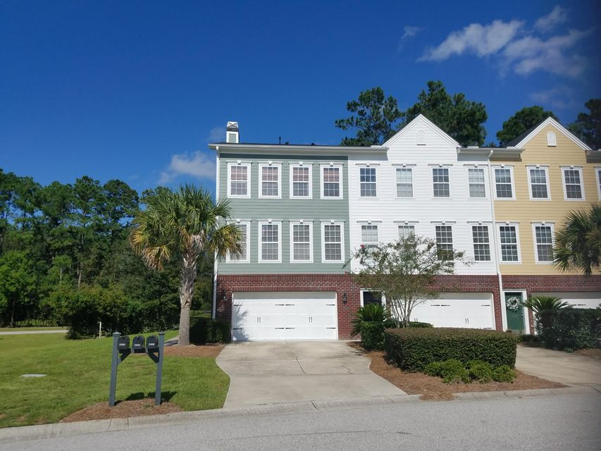 3500  Claremont Street Mount Pleasant, SC 29466