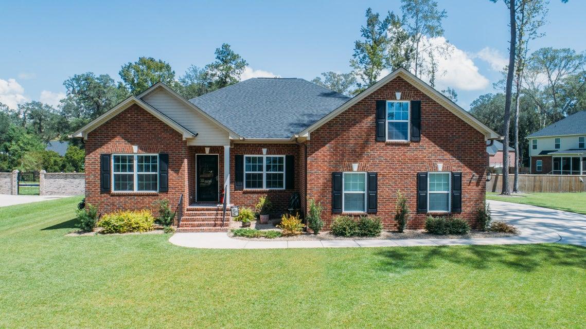 5538  Sageborough Drive North Charleston, SC 29420